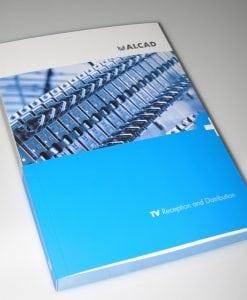 Catálogos  Inicio ALCAD catalogo TV