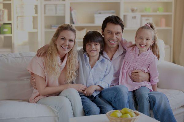 video porteiro Video Porteiro Happy Family copy