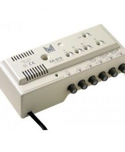 Amplificador  Inicio CA 313 9040058g