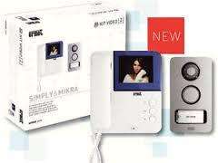 Kits de videoporteiro  Inicio URMET 956 81 KIT 1
